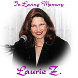 Laurie Z.